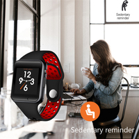 phone screen LIGE New Smart Watch Men Women Sport Pedometer LED Color Screen Bluetooth Connection Mobile Phone synchronization Support TF SIM (5)