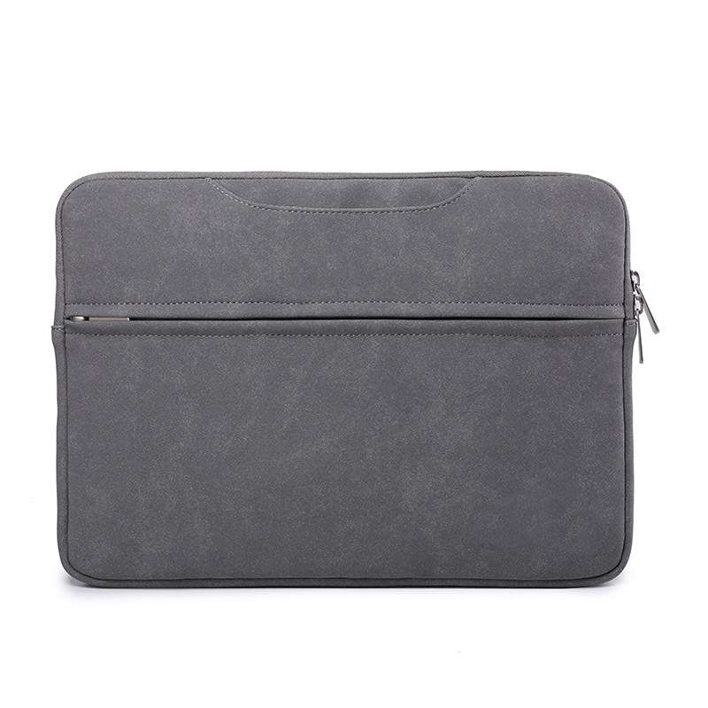 Microfiber Leather Laptop bag case 11 12 13.3 14 15 15.6 inch Bag for laptop Women Bag for Macbook air 13 pro for xiaomi air 12