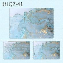 Наклейка для ноутбука с мраморным зерном для Xiaomi mi, ноутбук Air 12,5 13,3 Pro 15,6, чехол для ноутбука Xiao mi Ga mi ng, 15,6 дюймов
