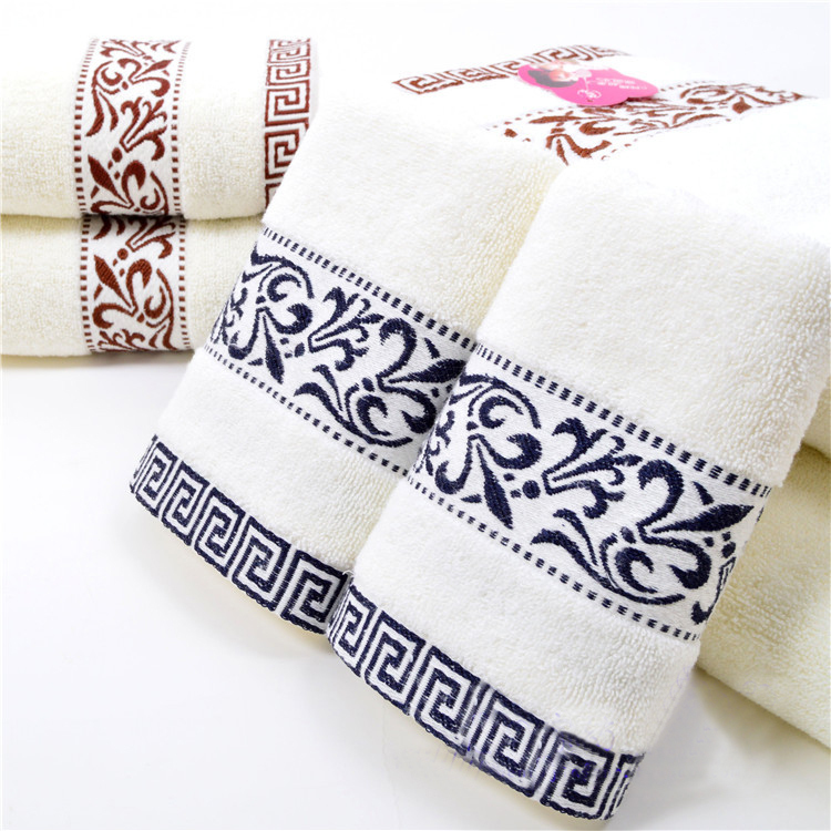 Online get cheap decorative bathroom towels aliexpress for Bathroom decorative towels