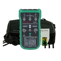 FAST SHIPMENT MASTECH MS5900 3 Motor Meter Sequence Tester LED Field Rotation Phase Indicator
