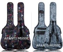 Afanti Music 40 Size / 41 Size / / waterproof / Acoustic Guitar Amplifier (FTG-106)