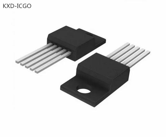 Lm2576 Lm2576t Lm2576-adj Lm2576t-adj Ic 3a To220-5 50pcs/lot Free Shipping Elegant In Smell Back To Search Resultsconsumer Electronics