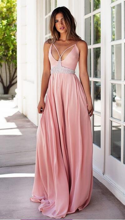 Online Buy Wholesale boho prom dresses from China boho prom ...