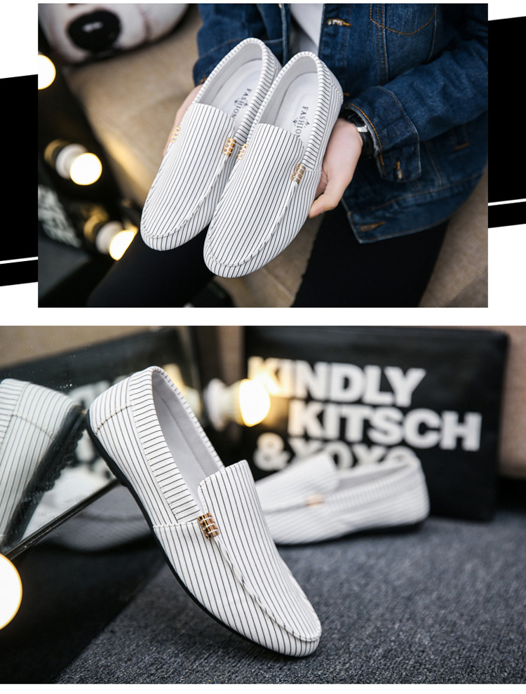 HTB1stFNdwKG3KVjSZFLq6yMvXXaW Spring Summer Mens Loafers Plus Size Lightweight Comfortable Flat Casual Shoes Men Breathable Slip on Soft Leather Driving Shoes