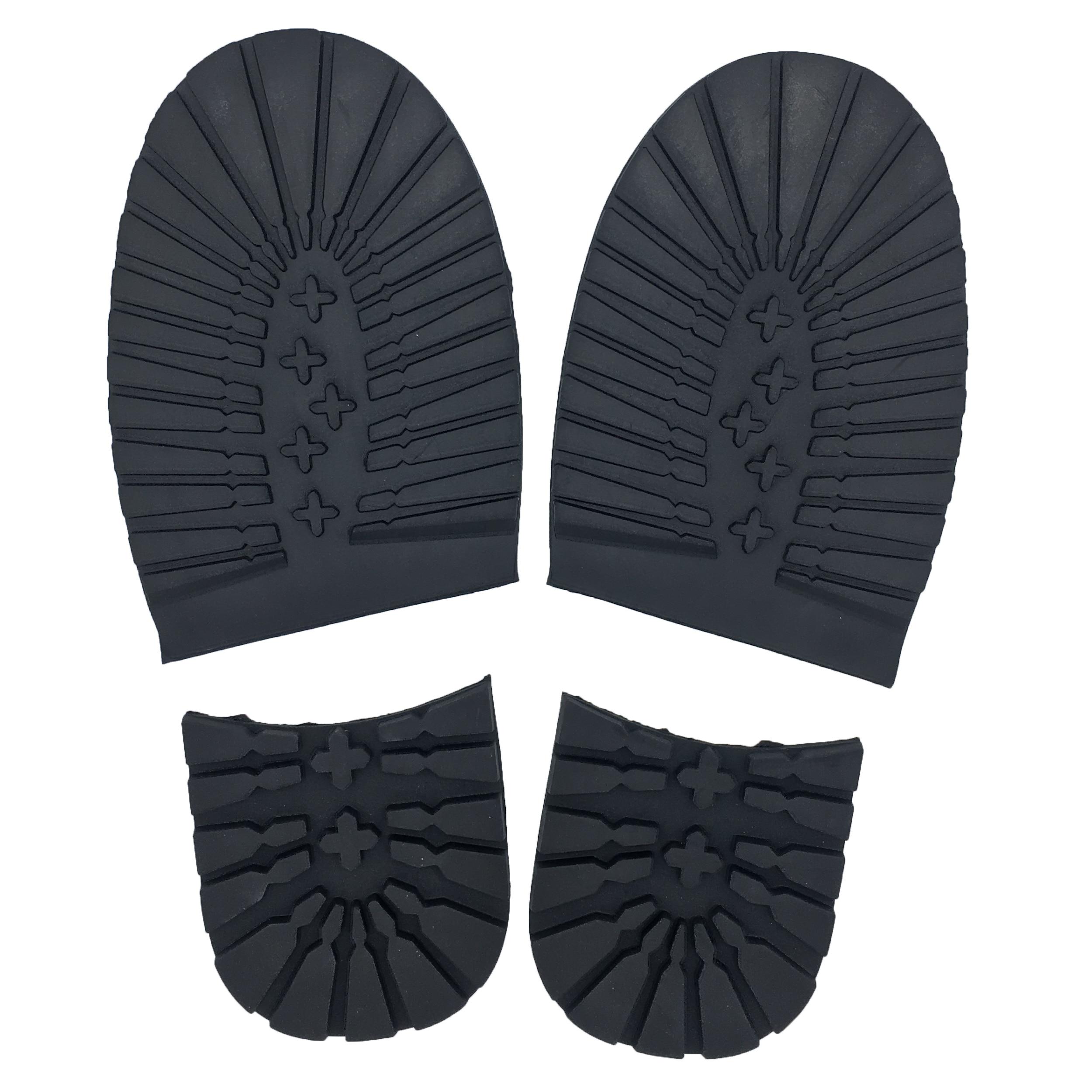 Suela de goma KANEIJI, suela de hielo y nieve, suela de zapato de escalada, suela completa, Media suela, tacones, colores Zapatos casuales de senderismo para hombre suelas al aire libre zapatos de senderismo suelas deportivas suela de tendón suela de camello marrón antideslizante