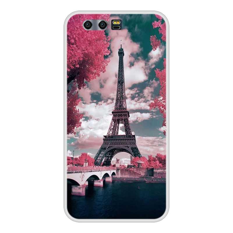 Moda etui na telefon dla Redmi S2 6A 5 Plus 4A dla Pocophone, F1 Xiaomi Redmi uwaga 4 4X5 5A 6 Pro Prime silikonowe tylna pokrywa