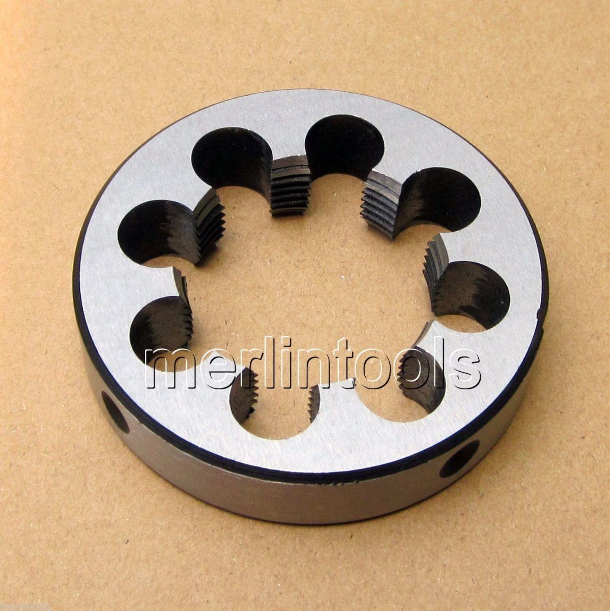 56mm x 2 Metric Right hand Die M56 x 2.0mm Pitch cy7c68300c 56lfxc cy7c68300c 56
