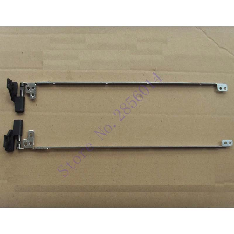 Laptop LCD LED Hinges For Acer Extensa 4230 4630 Travel Mate 4730 4630 4530 4930 4330 4230 AM048000600 AM048000700 R & L