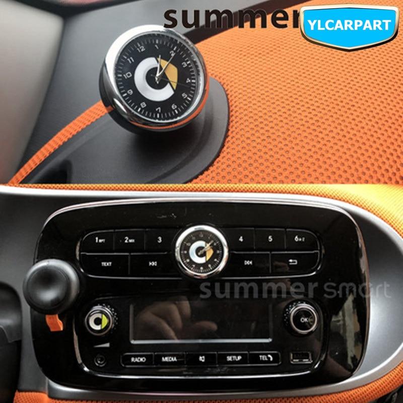 For Benz Smart,Car clock