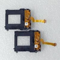 New Shutter plate Shutter group with Blade Curtain repair parts For Sony SLT A33 A33 A37 A55 A35 A57 A58 A65 camera