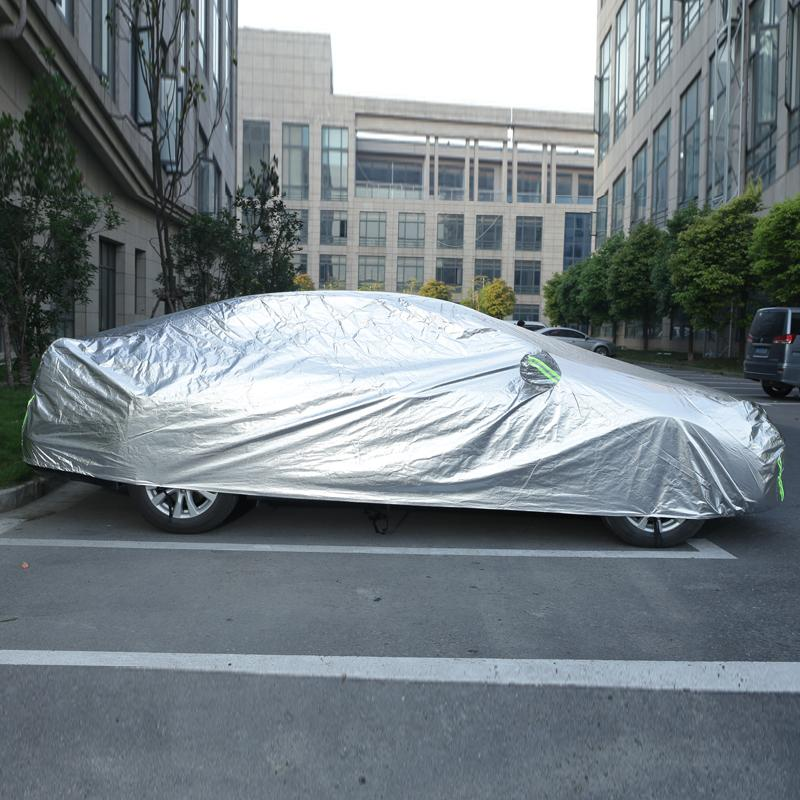 car cover,car-cover,sunshine protector,sun protection,for vw volkswagen golf mk2 touareg 2004 2011 2005 2007 up zotye t600