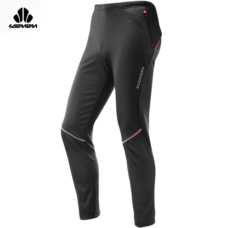 SOBIKE Cycling Bike Bicycle Winter Pants Tights-Gelimo Men Sport Pants Trousers Anti-Sweat Athletic Pants Bike Bicycle Equipment цена 2017