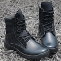 2017 New Sportscamping Shoes Hiking Winter High Tactical Boots Male Califs Waterproof Products Outdoor The Desert Combat Boots