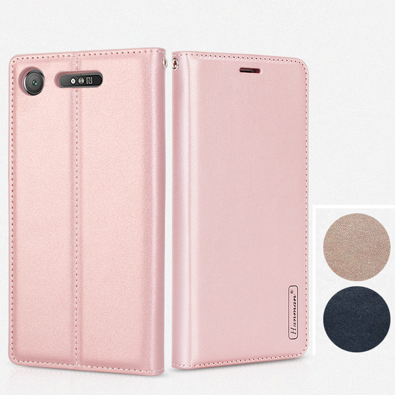 MSK For Sony Xperia XZ1 Wallet Flip Leather cover Case For Sony Xperia XZ1 Dual G8342 G8341 G8343 mobile phone cases coque funda