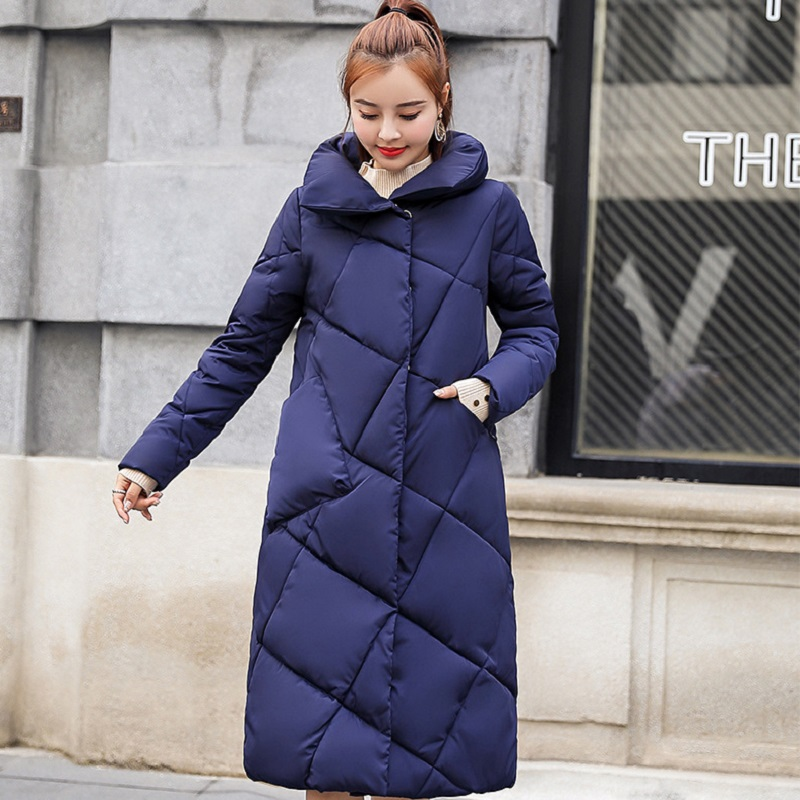 Systematic New Womens Coats Winter Warm Jacket Womens Down Jacket Thicken Parkas Outerwear Womens Winter Clothing 5103 Regular Tea Drinking Improves Your Health Jackets & Coats