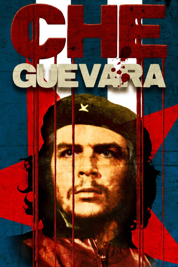 Kommunismus Che Guevara kunst wand rahmen Poster und druck seide ...