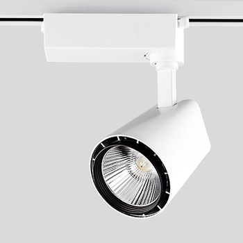 SCON 20W CREE LED Track light AC110V-240V Spotlights modern Dimmable Lamp Clothing & shoes store Rail Lamps  indoor lighting