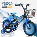 Детский велосипед 16-дюймовые детские коляски детские 14 дюйм(ов) из 3-5-9-летний мужчины и женщины от 12 до 18 дюйм(ов) велосипед