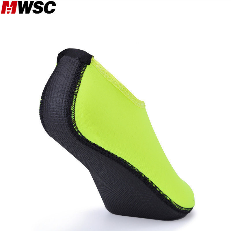 MWSC 2017 Summer New Chaussure Femme Women Water Shoes Slides Aqua Slippers for Beach Slip On