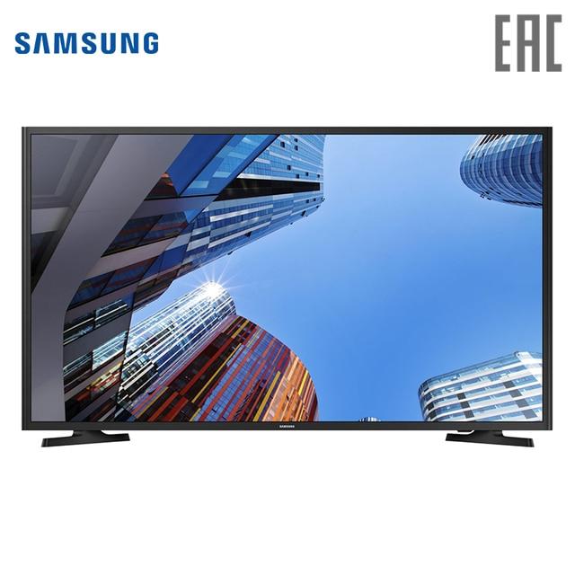 """Телевизор LED 40"""" Samsung UE40M5000AUXRU"""