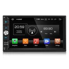Zeepin 2din Android 8,0 8 Core 4 Гб Оперативная память Автомобильный мультимедийный плеер для VW Passat CC Polo GOLF 5 6 блок EOS T5 Sharan с GPS и RADIO BT