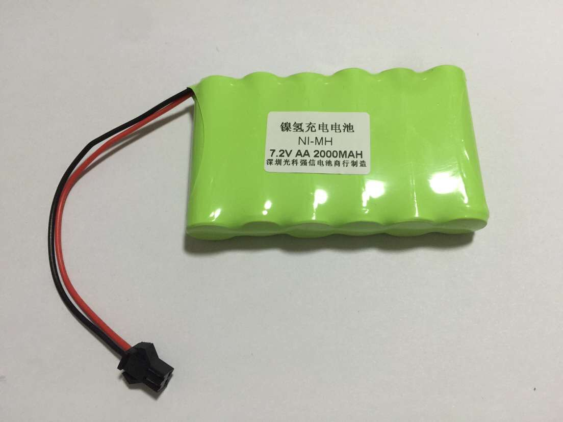 7.2v li po li-ion batteries <font><b>NI</b></font>-<font><b>MH</b></font> battery 7 <font><b>2</b></font> <font><b>v</b></font> lipo li ion rechargeable lithium-ion for 7.<font><b>2</b></font> <font><b>V</b></font> <font><b>AA</b></font> 2000MAh image