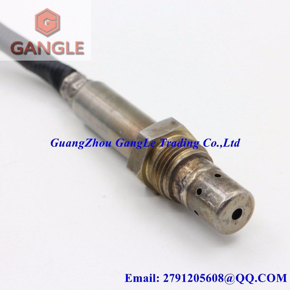 Soot Particulate Sensor Partikel Oxygen O2 NOX Sensor