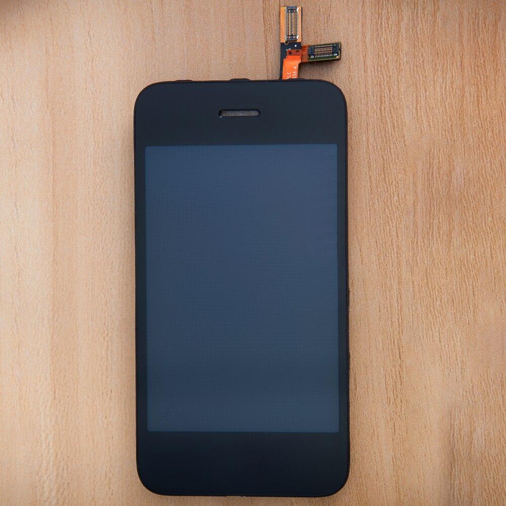 Sinbeda 100% Prova Rigorosa DISPLAY LCD DA 3.5 schermo di Visualizzazione Dello Schermo Per il iphone 3G Schermo LCD Digitizer Assembly Con Il Tasto Domestico e fotocamera frontaleSinbeda 100% Prova Rigorosa DISPLAY LCD DA 3.5 schermo di Visualizzazione Dello Schermo Per il iphone 3G Schermo LCD Digitizer Assembly Con Il Tasto Domestico e fotocamera frontale
