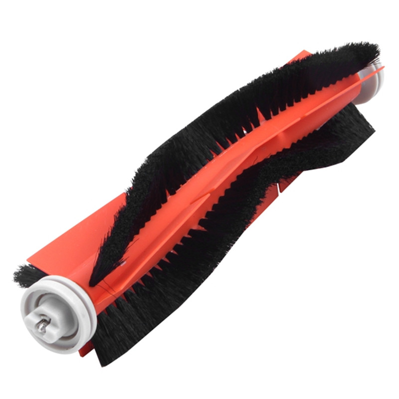 Hot Sale 2 pcs Filtro Hepa + 4 pcs Escova Lateral + 1 pcs Escova Principal Adequado Para Xiao mi mi Robot Vacuum Cleaner Acessórios Peças