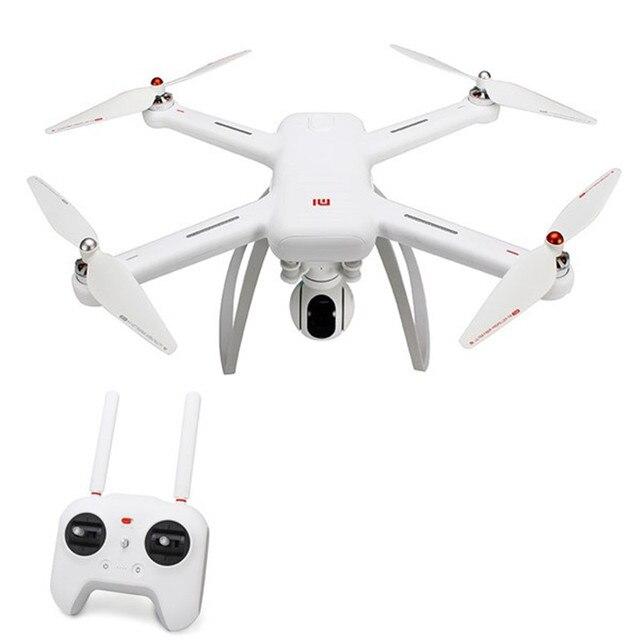 xiaomi drone 4k