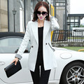 Femnino YONO Nova Moda Mulheres Blazers Casual Slim Fit Casaco Blaser Femme Jaqueta Esporte Cardigans Ternos Plus Size Coreia Do Estilo