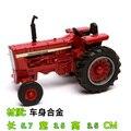 2016 новая модель 1: 64 игрушечной модели отдел перевозки сельскохозяйственного трактора