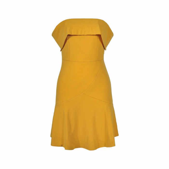 Женские сексуальные платья с открытыми плечами женские 2019 летние однотонные повседневные Мини-платья женские повседневные Элегантные вечерние платья