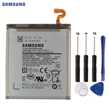 SAMSUNG Original Replacement Battery EB-BA920ABU For Samsung A9s SM-A9200 A9200 Genuine Battery 3800mAh original samsung battery eb f1a2gbu for samsung i9100 i9108 i9103 i777 i9050 b9062 genuine replacement battery 1650mah