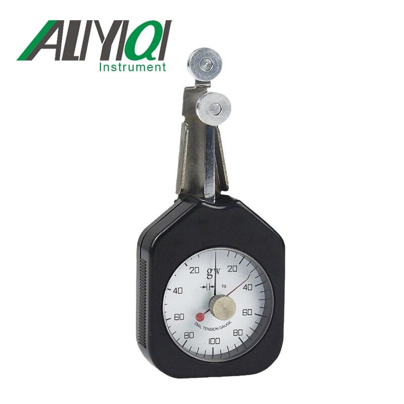 Yarn Tension Meter DTF-100 100gw