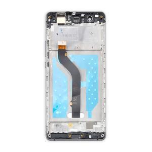 Image 3 - Keine Tote Pixel Für Huawei P9 Lite LCD Touch Screen Display P9 Lite Handy LCD Ersatz Digitizer Montage + werkzeug