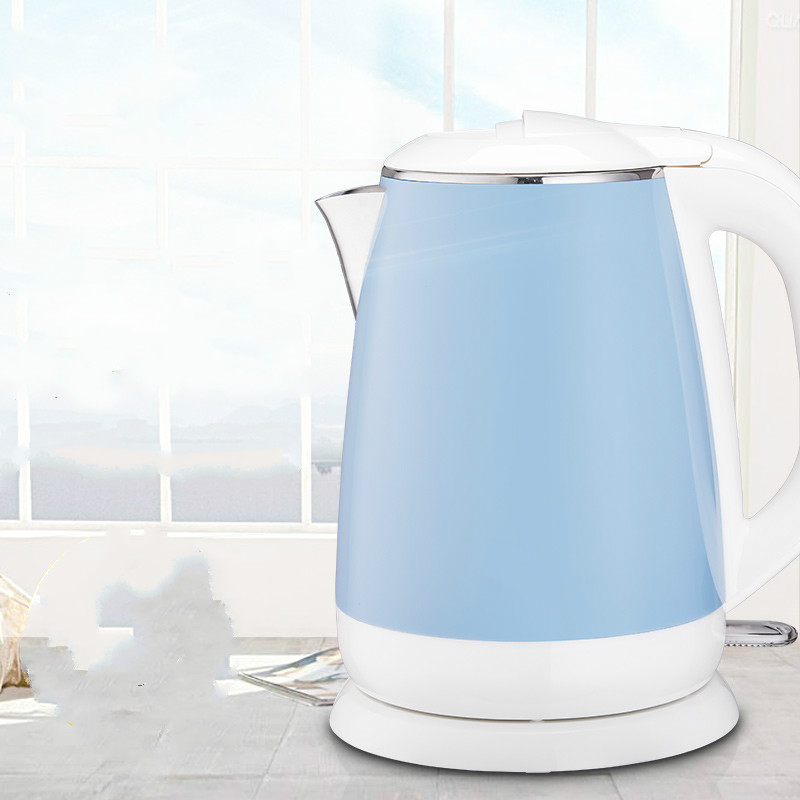NEW Electric kettle household large capacity 304 stainless steel electric automatically cut off electric kettle household automatically 304 stainless steel food grade large capacity