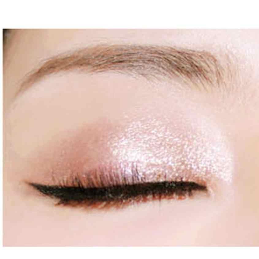 9 Warna Shimmer Eyeshadow Mata Beauty Palette & Makeup Kosmetik Sikat Set
