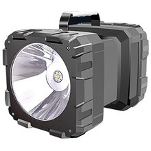 Наружный зарядный портативный солнечный рабочий светильник дикая