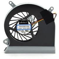 PAAD06015SL portátil ventilador 0.55A 3Pin Ventilador de refrigeración para portátil para MSI GE60 GP60 16GA 16GC MS 16GA MS 16GC|cooler fan|cooling fan|fan 3pin -