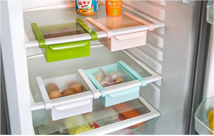 Kühlschrank Organizer : Kühlschrank organizer tipps ordnung im kühlschrank halten