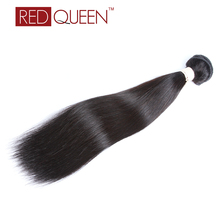 2016 Real Promotion Pure Color 1 Piece Straight Weave Brazilian Virgin Hair Straight 1Pcs 10A Grade Human Hair