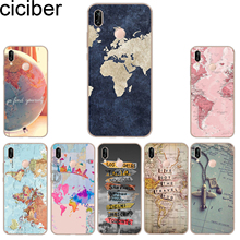 ciciber Phone Cases for Huawei P20 P8 P9 P10 Mate 20 10 9 Lite
