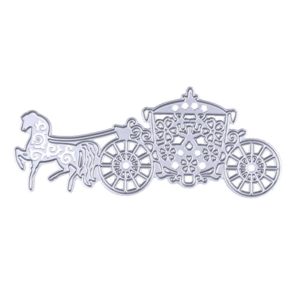 Metal Cutting Dies Stencils for DIY Scrapbooking Stamps Craft Embossing Making Stencil Template tools Chandelier Cutting Dies