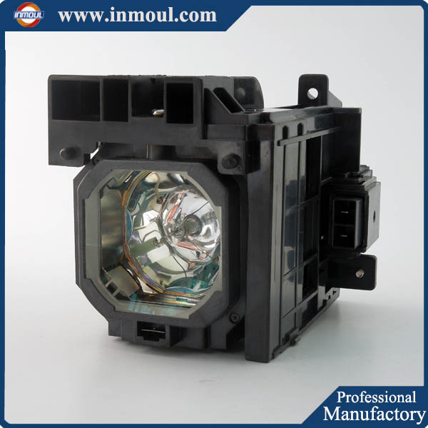 Original Projector Lamp Module NP06LP / 60002234 for NEC NP1250 / NP2150 / NP2250 / NP3150 / NP3151 / NP2200 / NP3200 ETC uhp330 264w original projector lamp with housing np06lp for nec np 1150 np1250