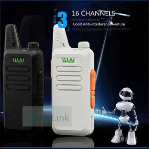 Image 5 - 2 قطعة WLN KD C1 راديو صغير 5 واط اسلكية تخاطب UHF اتجاهين أجهزة الراديو RT22 ZT X6 مفيد صغير 5 واط لحم الخنزير راديو KD C2 ترقية الإصدار رخيصة الساخن