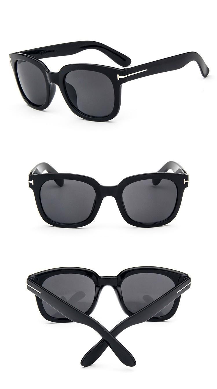 Vintage Brand Design Sunglasses Men Retro Mirror Sunglasses Male Sun Glasses For Men Classic UV400 Driving Outdoor Sunglass 2016 (14)