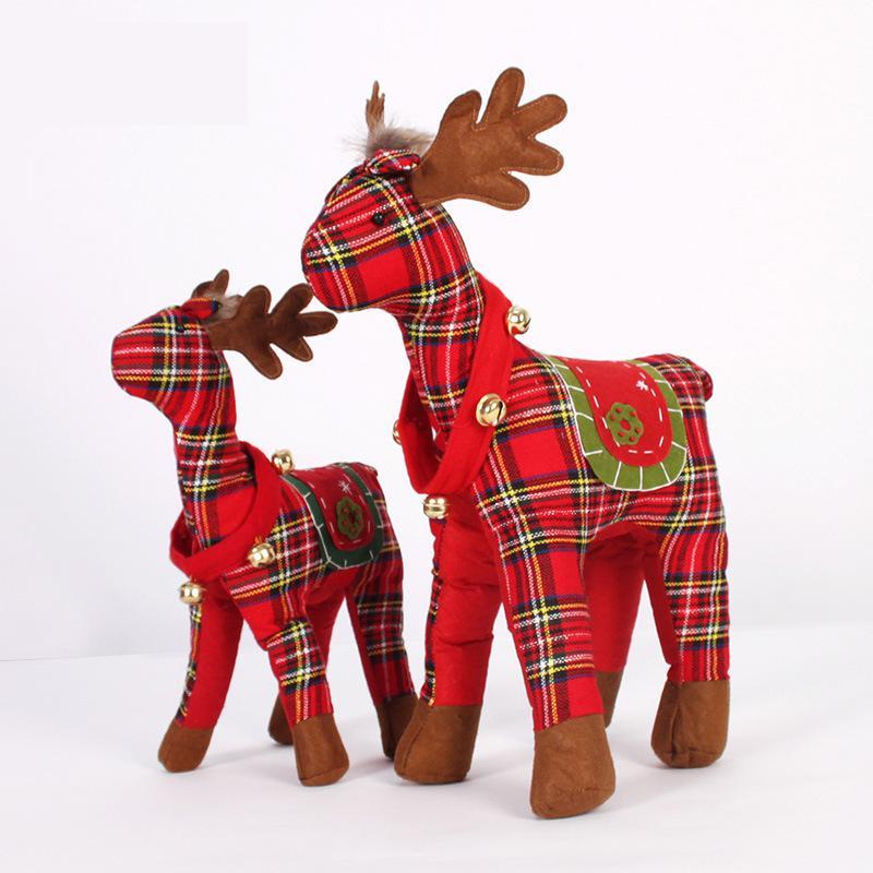 Outstanding Online Get Cheap Scotland Christmas Decorations Aliexpress Com Easy Diy Christmas Decorations Tissureus