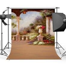 Mehofoto 오래 된 마스터 빈티지 사진 배경 초상화 소품 사진 스튜디오 사진 작가 컴퓨터 인쇄 된 CM 0498